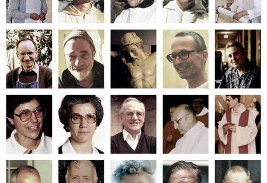 Qui sont les 19 martyrs d'Algérie