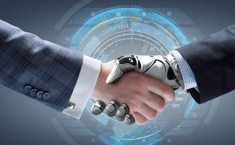 Impact de l'intelligence artificielle sur la société
