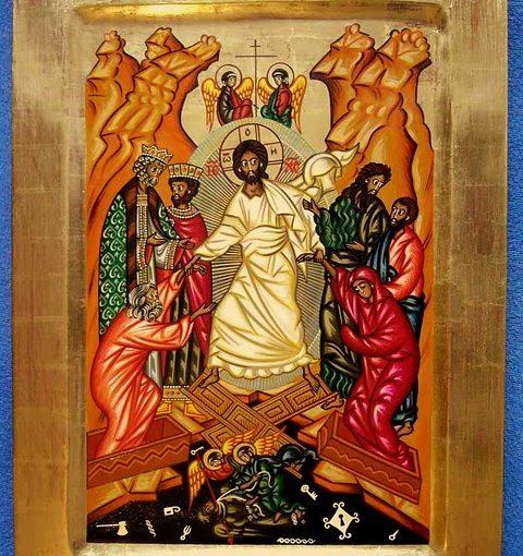Jésus de Nazareth, le Crucifié ? Il est ressuscité !