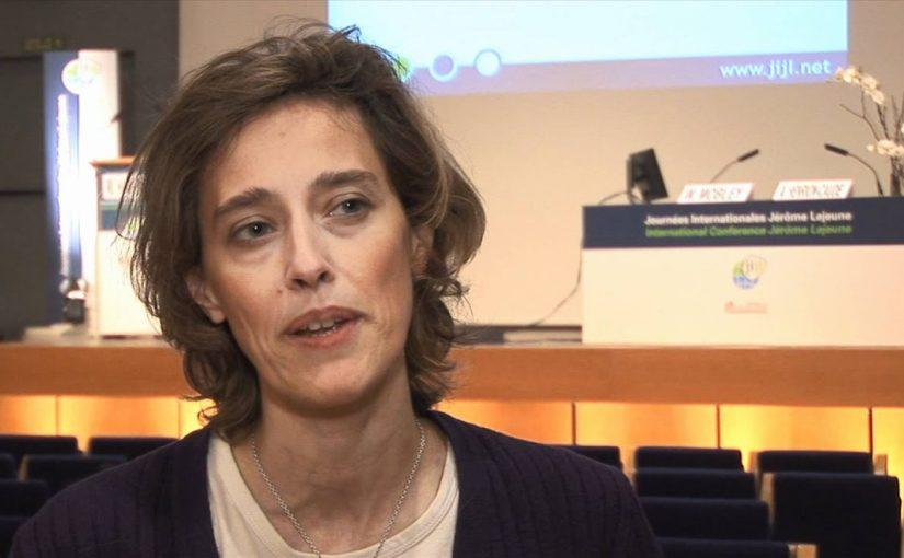 La généticienne Alexandra Henrion-Claude parle de la Covid