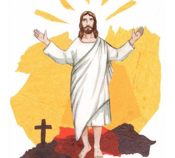 Petite catéchèse sur la résurrection de Jésus
