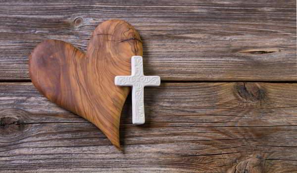 Prière pour demander à recevoir le plein Amour de Dieu
