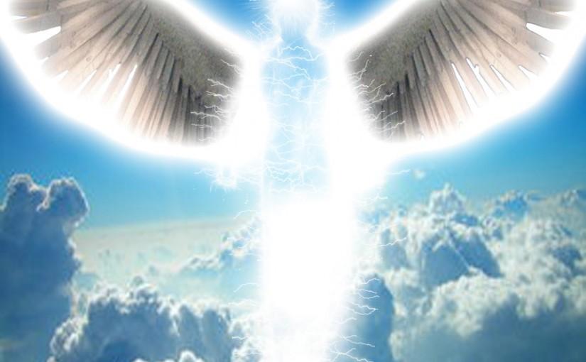 Les voix disaient être des anges…