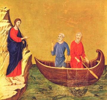 Jésus part des périphéries