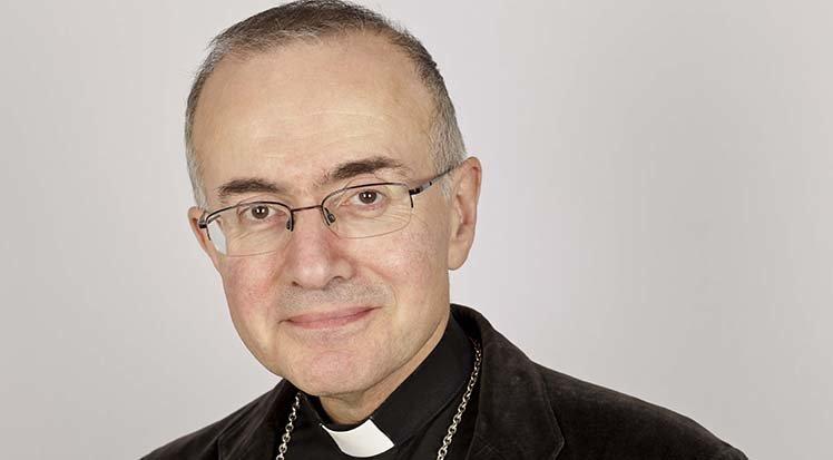 Mgr Batut : la liturgie n'est pas un show
