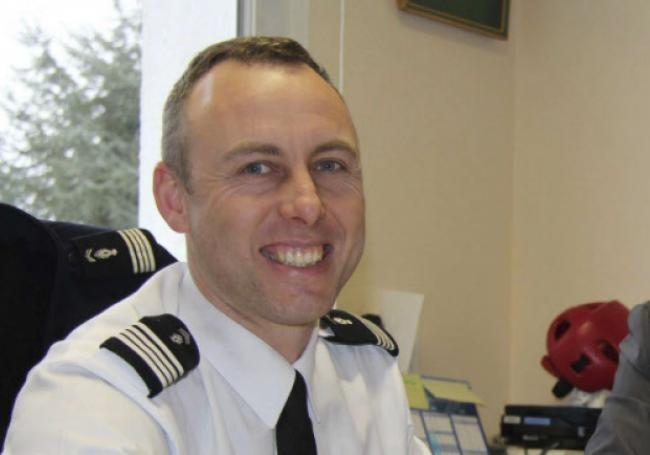 Réflexions sur la mort du Lt Colonel Arnaud Beltrame
