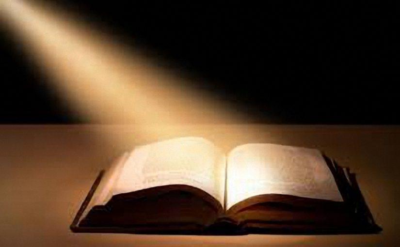 Chrétiens habités par la Parole