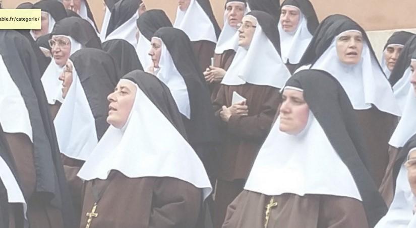 Vie consacrée : être une «bonne soeur» aujourd'hui ?