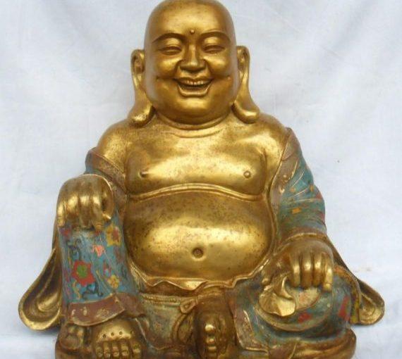 Détour par le bouddhisme, l'hindouisme, retour à la foi catholique