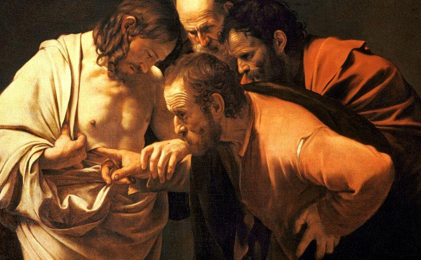 La victoire,c'est notre foi en la miséricorde