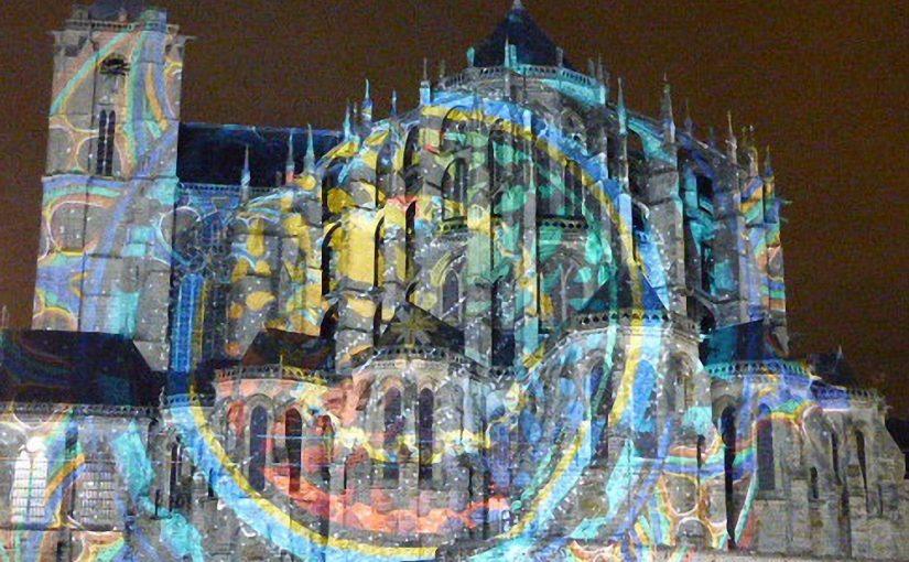 Et la cathédrale du Mans ?