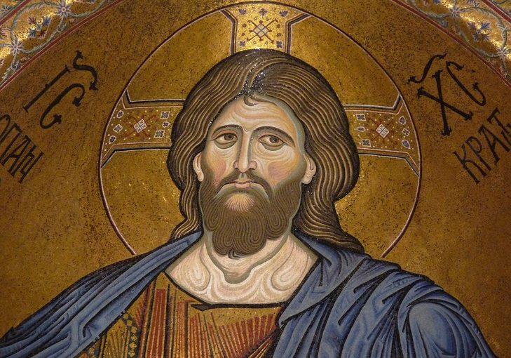 Le Christ est le Sauveur et le Salut