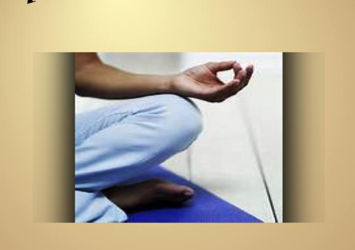 E-book : la méditation de pleine conscience