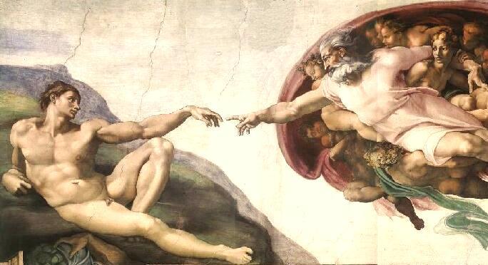 Prier pour la création, prier avec la création