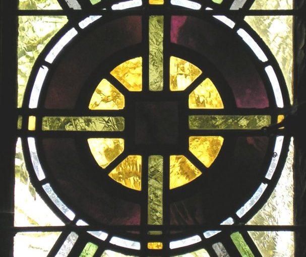 Méditation du chemin de croix par Anne-Marie Pelletier