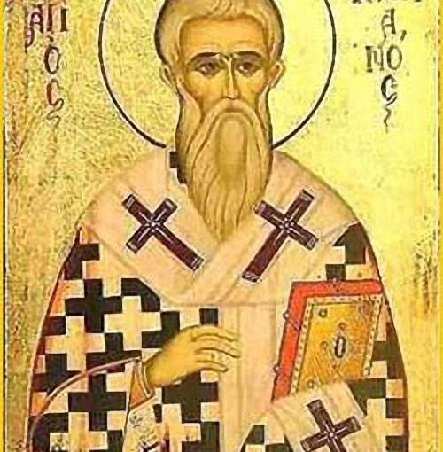 Saint Cyprien (+ 258) : Notre cité à tous est dans les cieux