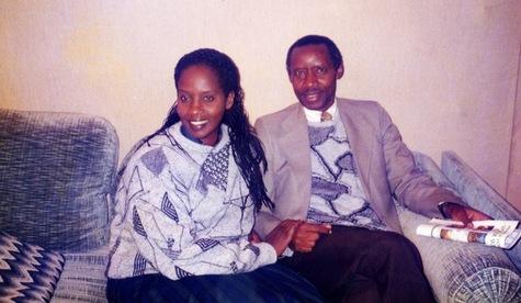 L'Église se penche sur la sainteté d'un couple rwandais