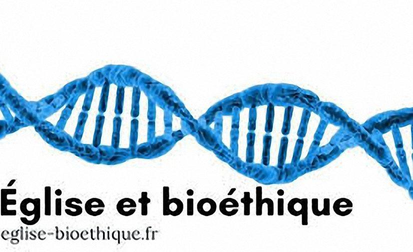 Embryon et période anténatale : recherche thérapeutique – l'homme en danger