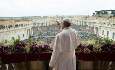 Une opinion sur la passivité de l'Église devant Daech