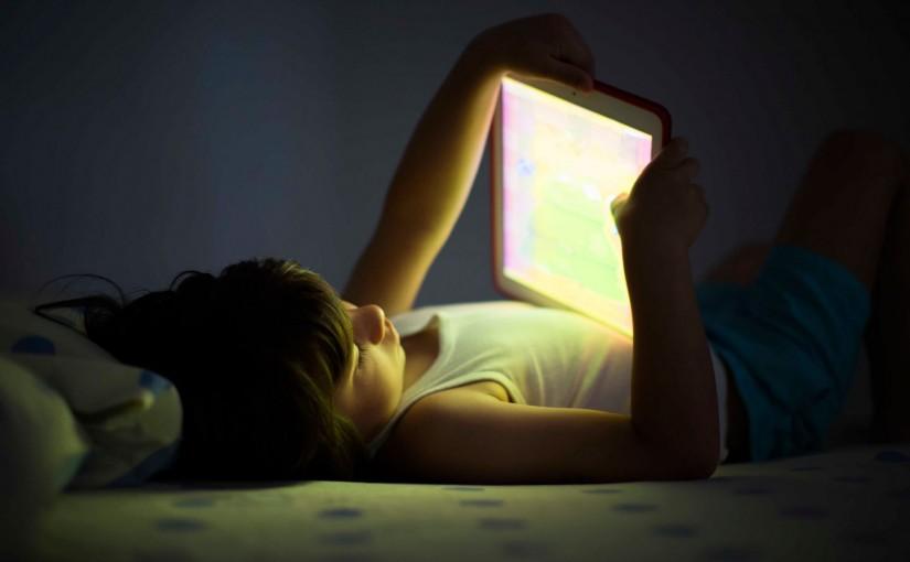 La drogue numérique