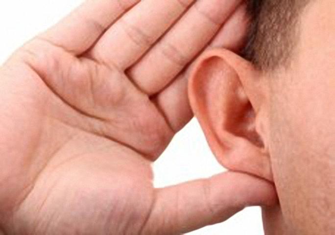 Entendre et écouter