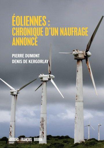 Le business des éoliennes