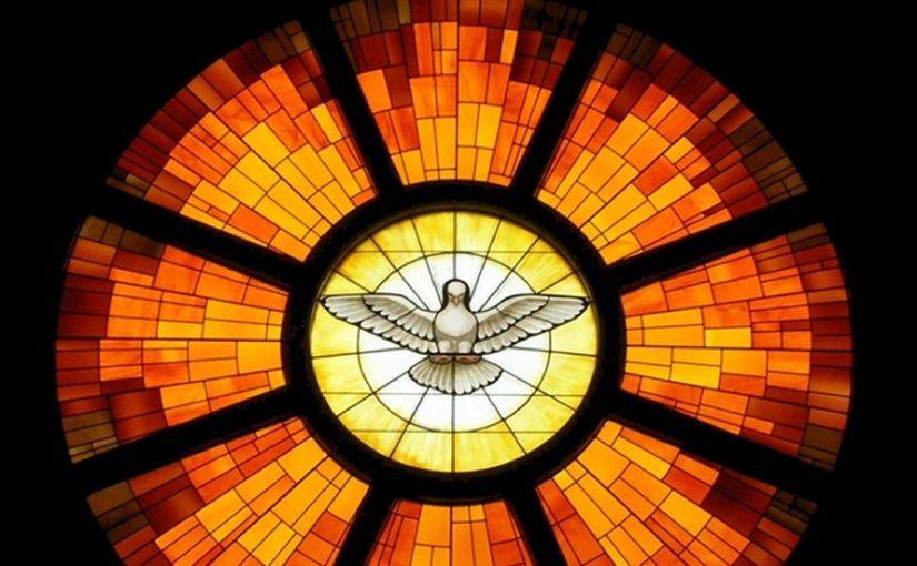 Les dons du Saint Esprit