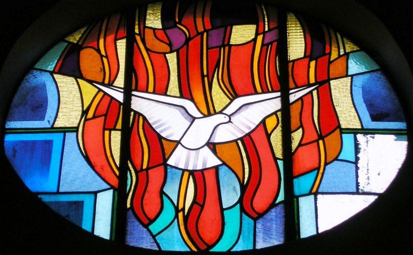 L'Esprit Saint, maître de vie intérieure