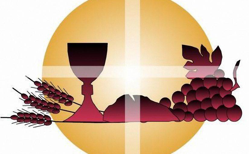 Fête de l'Eucharistie