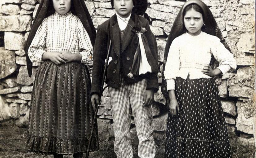 Benoît XVI coupe court aux rumeurs sur le troisième secret de Fatima