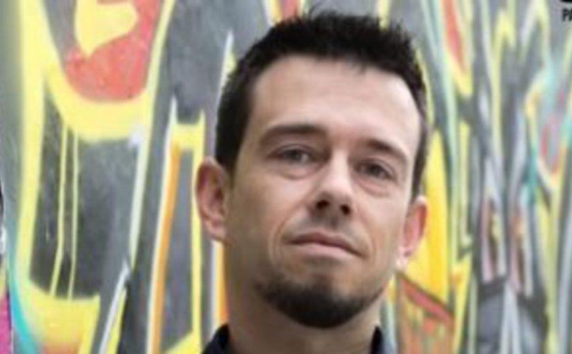 Matthieu Faucher, professeur des écoles à Malicornay