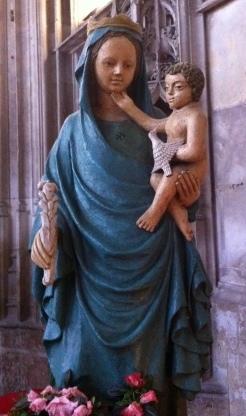 Marie, mère de miséricorde. Comprendre la formulation du Salve Regina