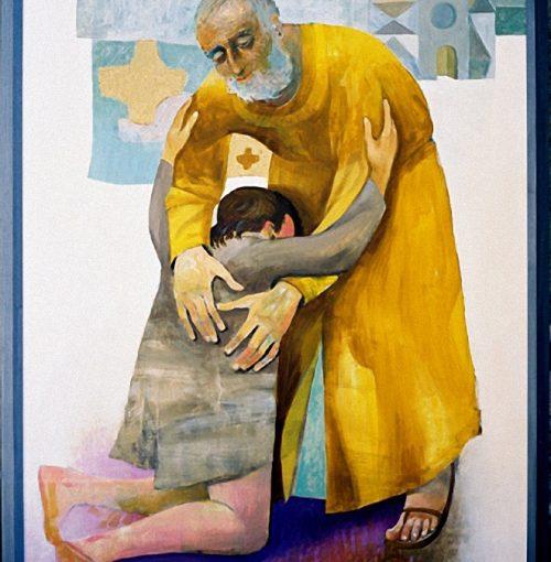 La parabole du Père