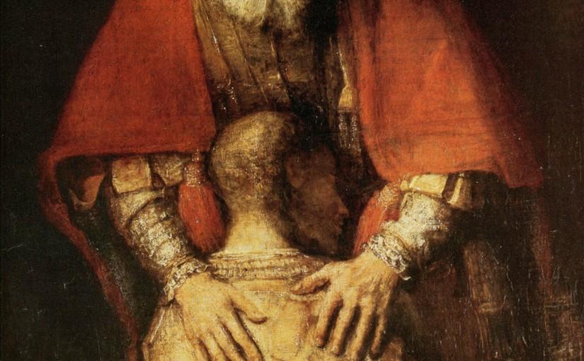 La miséricorde tire le bien du mal et revalorise