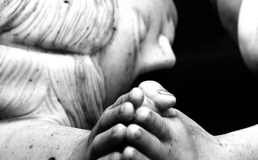 Le gémissement de Jésus
