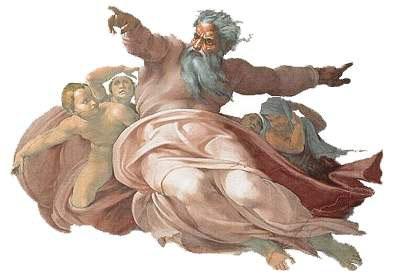 Père tout-puissant et miséricordieux ?