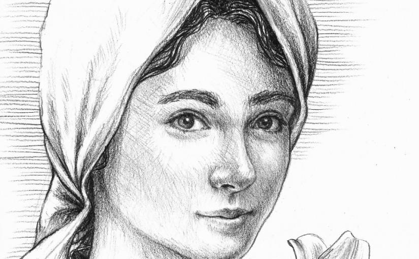 Sainte Maria Goretti, martyre de la pureté (1890-1902)