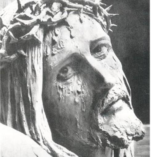 La grande confession du Fils