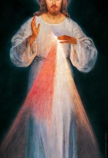 Croire sans avoir vu… en la miséricorde