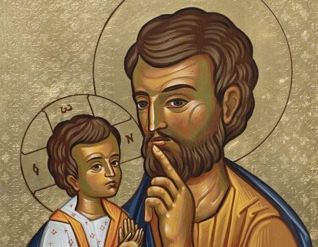 Joseph, l'homme des décisions