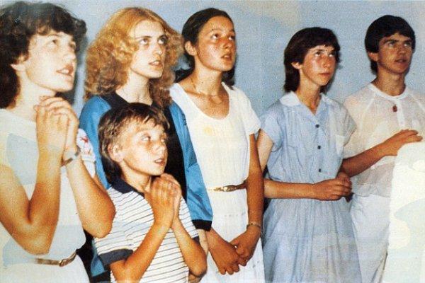 Les premières apparitions de la Gospa à Medjugorje et leur évaluation