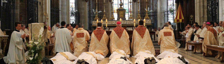Un prêtre belge témoigne: j'étais traditionaliste