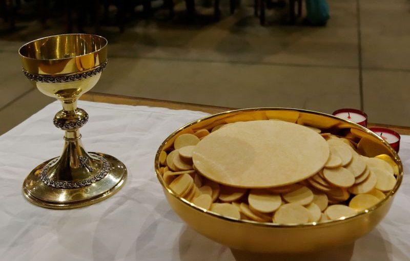 Lettre circulaire aux Évêques sur le pain et le vin pour l'Eucharistie