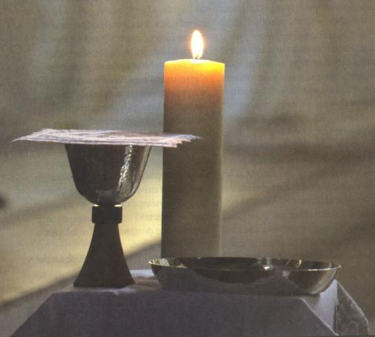 Mâcher la chair du Fils de l'homme, homélie dominicale