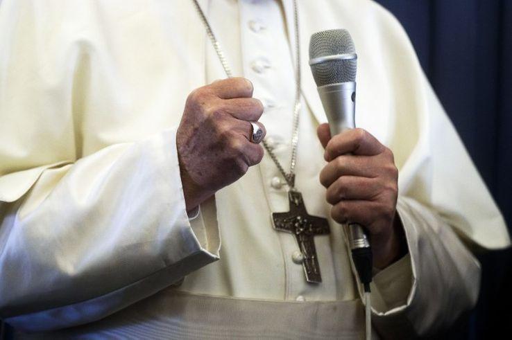 Le cléricalisme