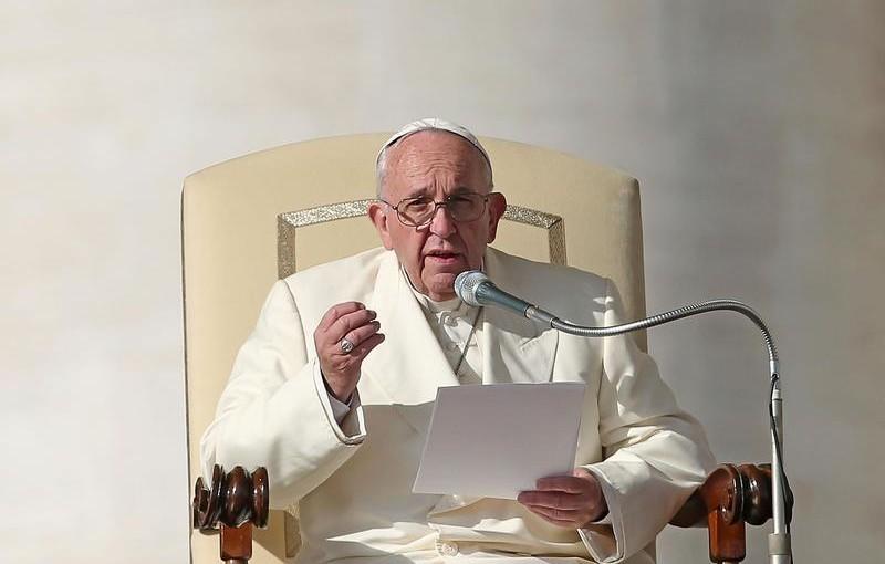 Pape François : La convivialité familiale