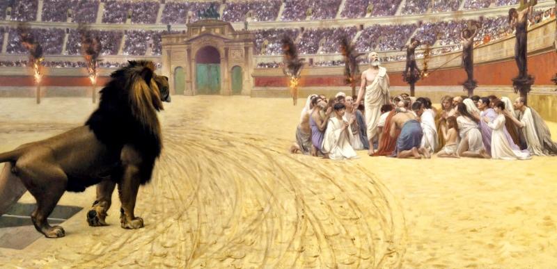En quoi la première expansion du christianisme fut-elle remarquable ?