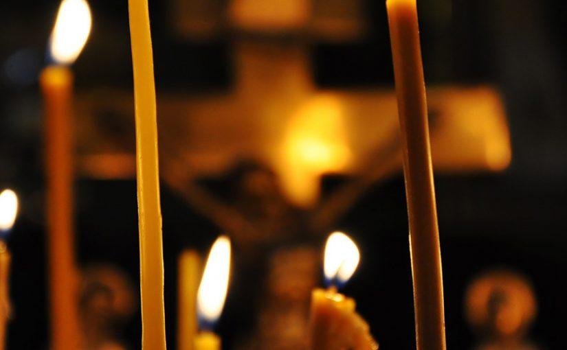 La prière chrétienne
