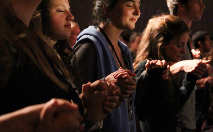 La prière insistante