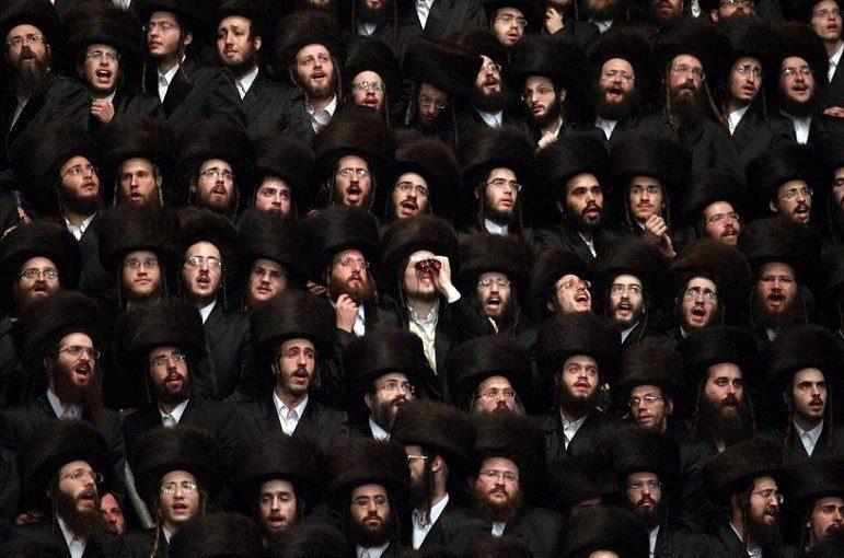 Psaume 126, par le Shira Choir Sings